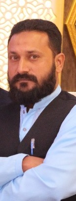 Member: Syed Salman Ali