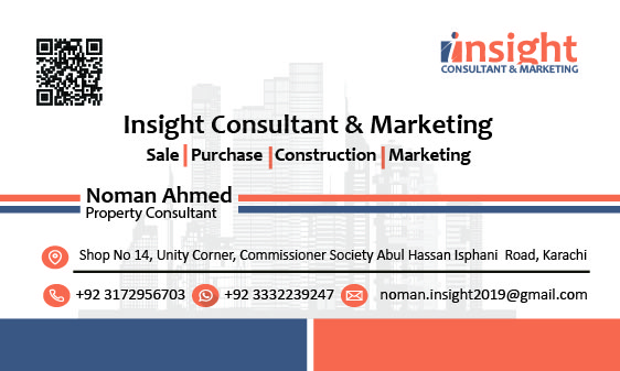 Insight Consultant & Marketing