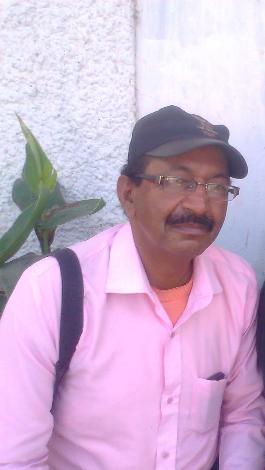 Member: Syed Mohd Rafiq Pirzada