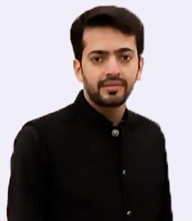 Member: Faisal Bahar