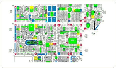 Property Insights of Gulshan-e-Maymar Karachi, Property for Sale, Price, Maps & News