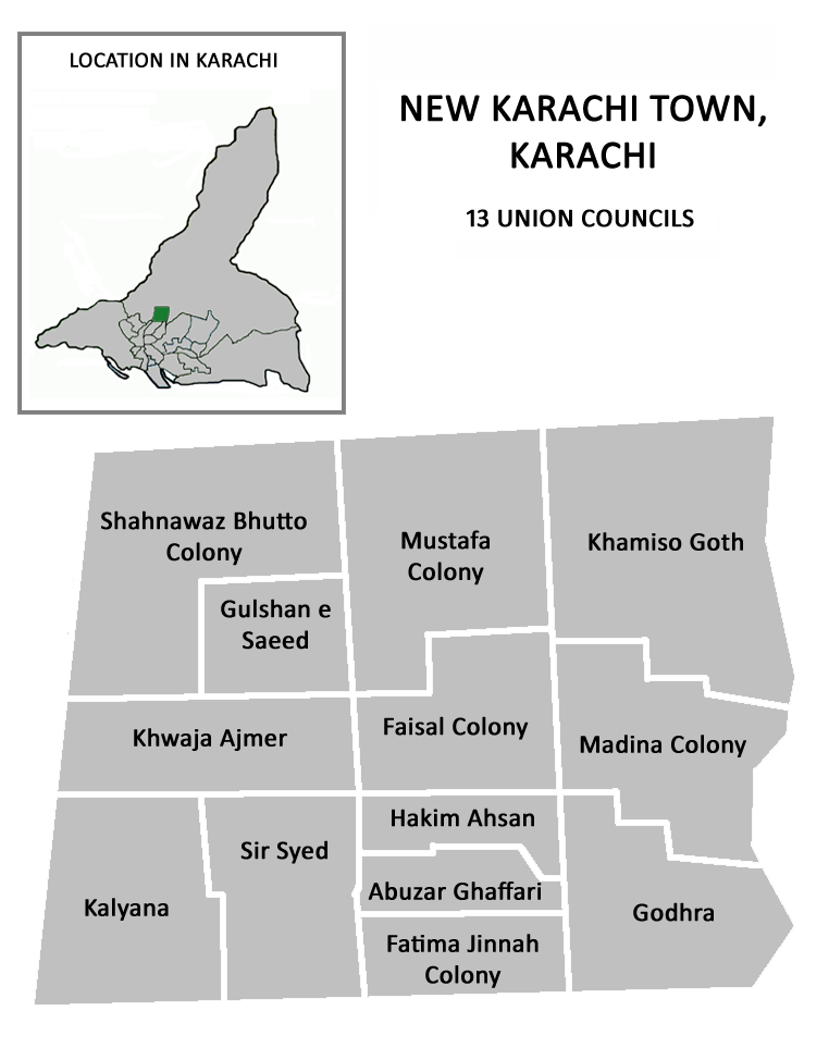 Property Insights of New Karachi Town Karachi, Property for Sale, Price, Maps & News
