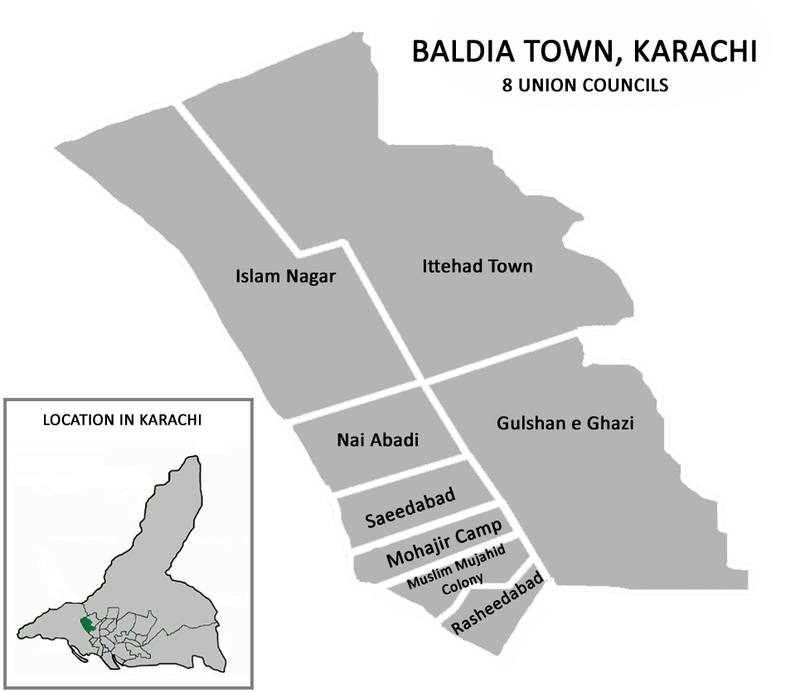 Property Insights of Baldia Town Karachi, Property for Sale, Price, Maps & News