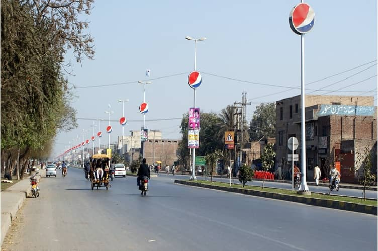 Property Insights of Samundari Road Faisalabad, Property for Sale, Price, Maps & News