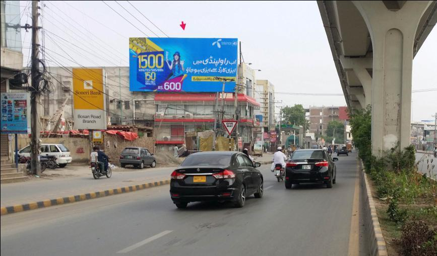 Property Insights of Bosan Road Multan, Property for Sale, Price, Maps & News