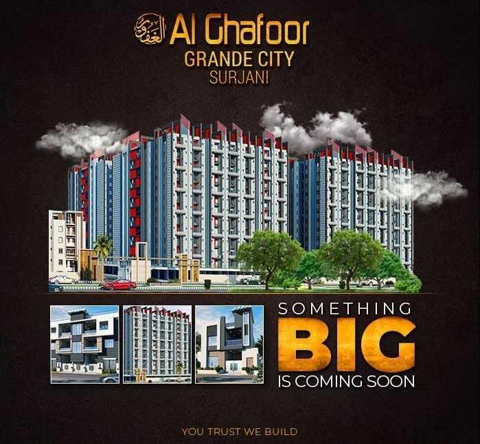 Al Ghafoor Grande City