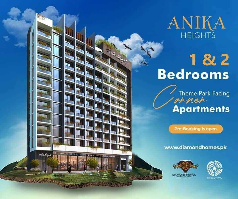 Anika Heights