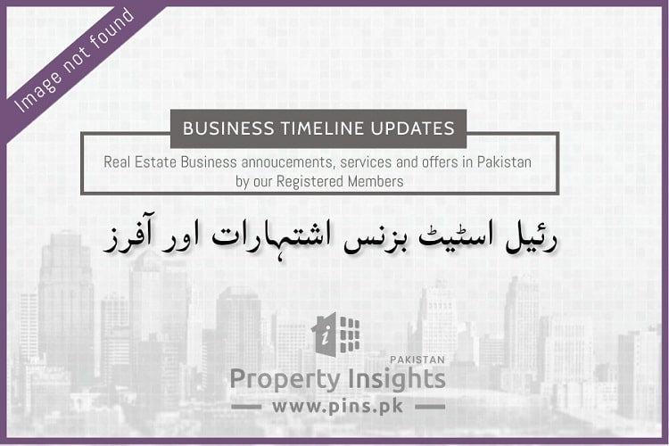 Commercial Property For sale UP More North Karachi