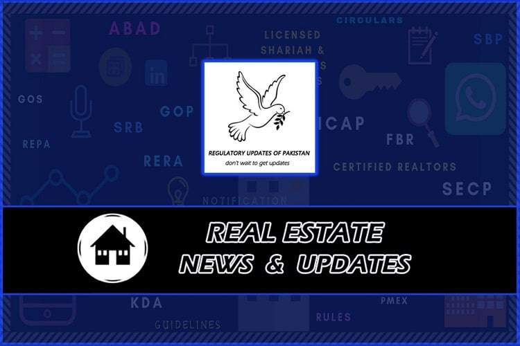 Upto 90% Tax Reduction For Housing Schemes in Pakistan