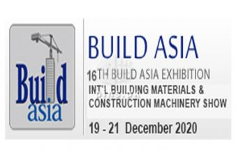 International Building Material and Construction Show in Pakistan - Build Asia