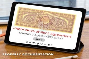 Importance of Rent Agreement. What are the Tenancy and Rental Law in Pakistan
