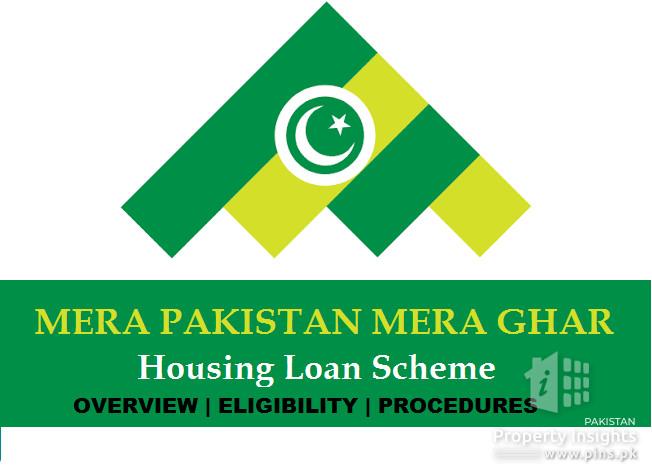 Mera Pakistan Mera Ghar | New  House Loan Scheme Overview, Eligibility and Procedure