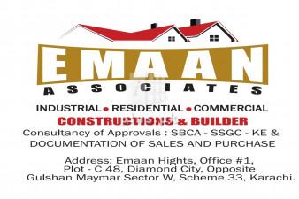 Emman Associates Builder and Construction Group