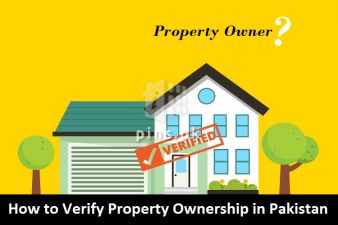 How to Verify Property Ownership in Pakistan
