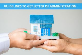 Guidelines to get Letter of Administration in Pakistan