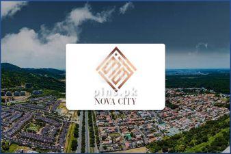 Nova City Islamabad Plots Booking Process