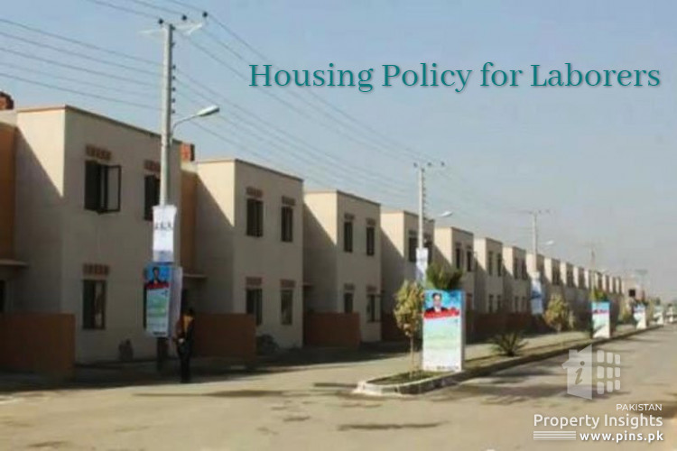 New Government Policy To Provide Laborers housing on ownership basis