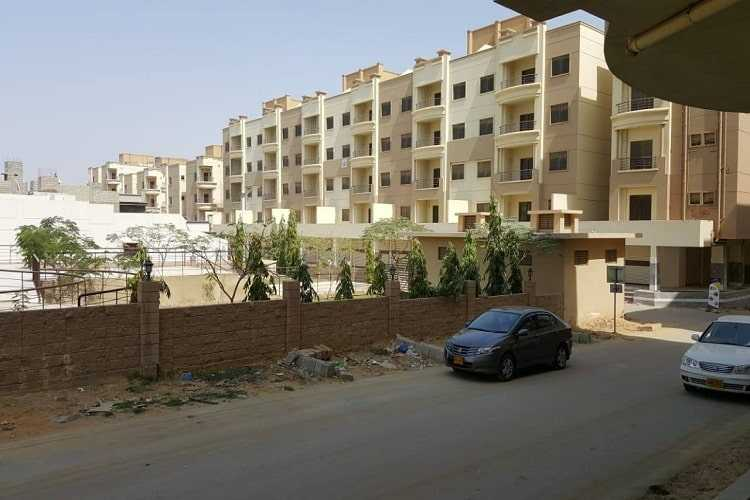 Saima Arabian Apartment