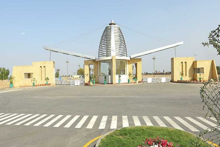 Bahria Orchid