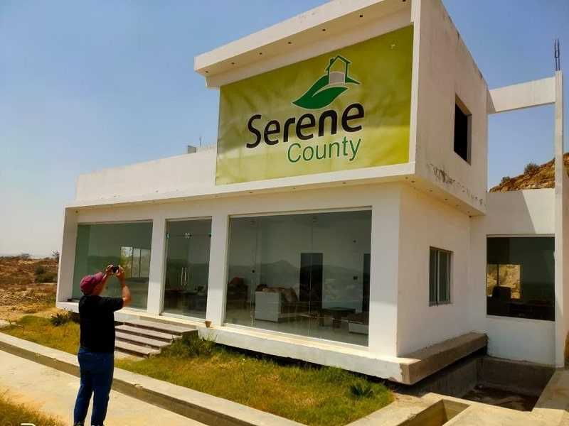 Serene County Luxury