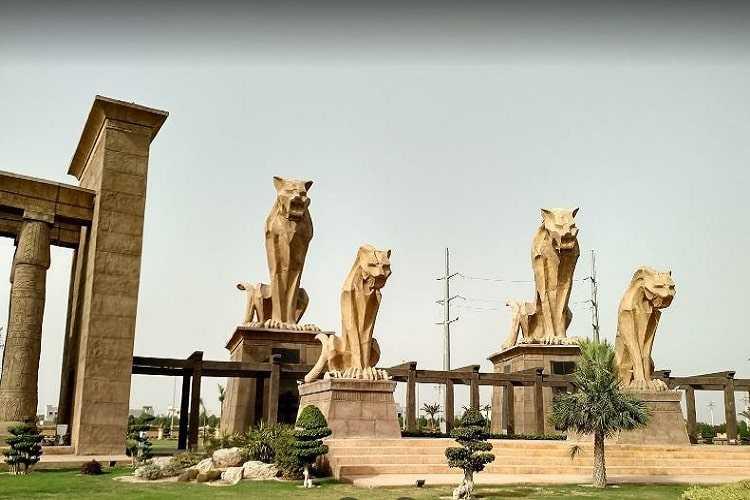 Citi Housing Faisalabad Phase 1