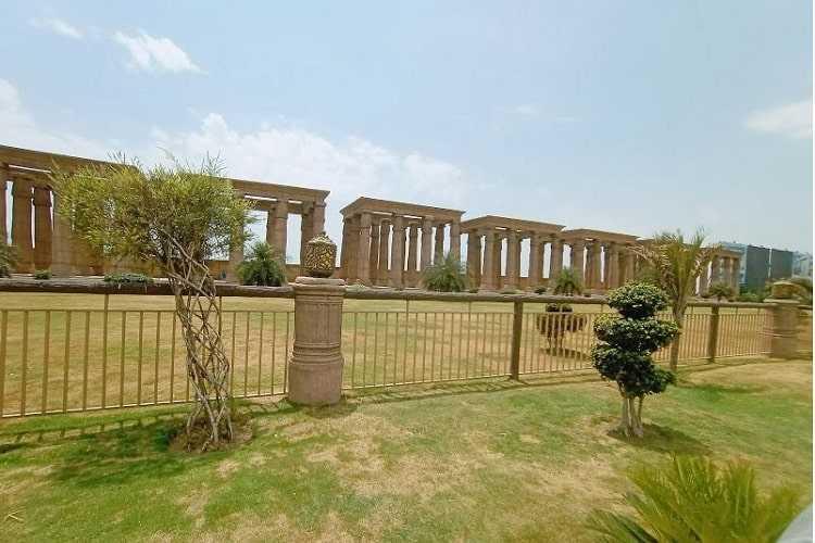 Citi Housing Faisalabad Phase 2