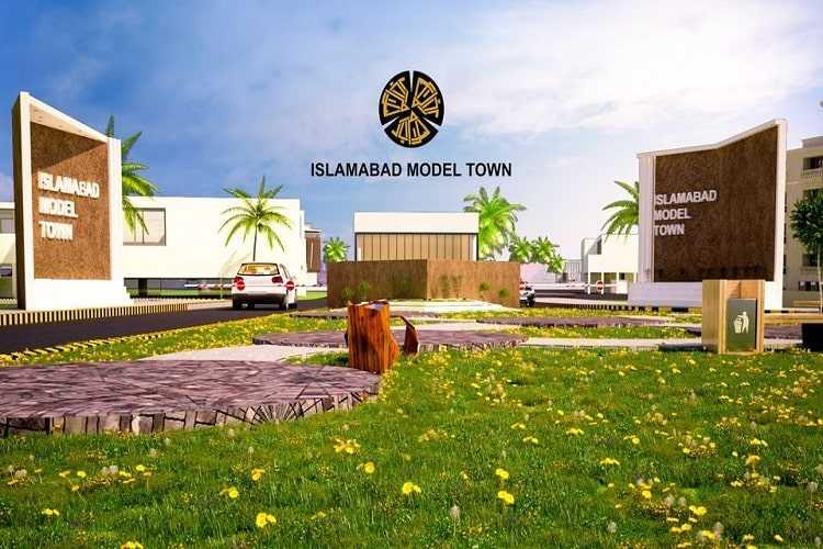 Islamabad Model Town