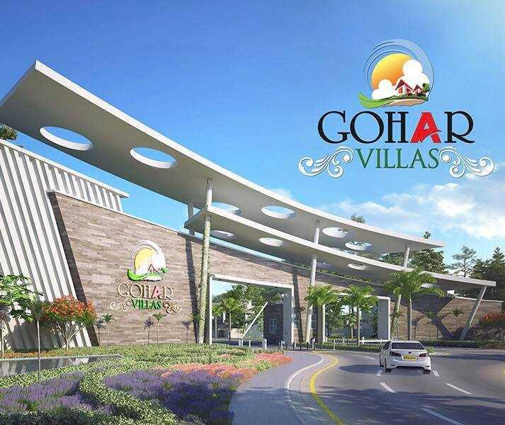 Gohar Villas