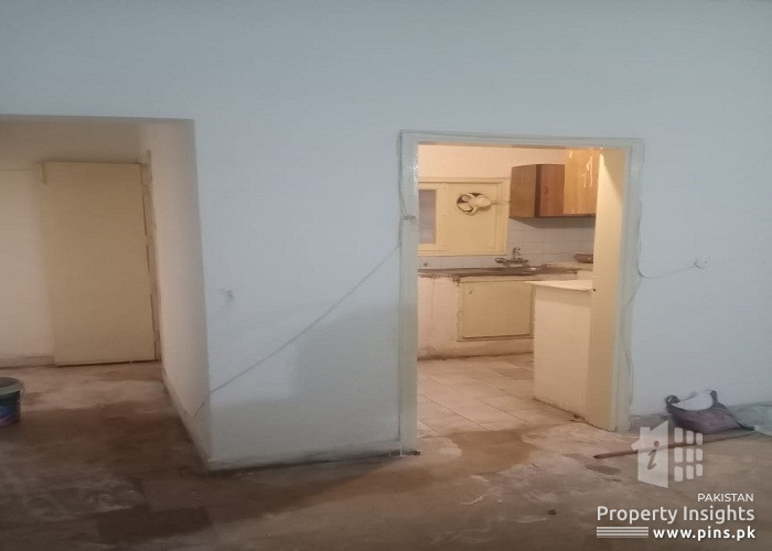250 Sq. Yards Portion for Rent In DHA