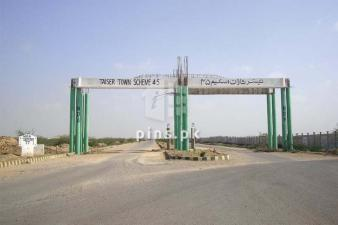 80 Sq, Yards Plot For Sale Sector 79 / 4 Taiser Town