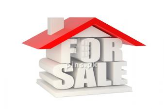 Ground+1 House for Sale in Bufferzone 15B
