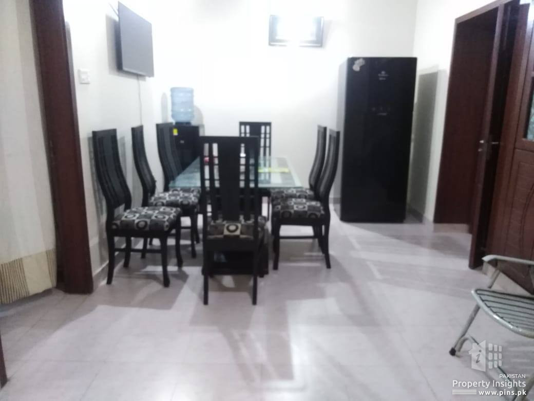 120 yards Excellent G+1 Bungalow For Sale In Gulshan-e-Iqbal Block 13D 3