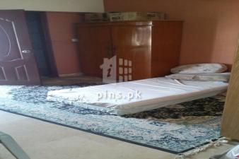 850 sqft Flat For Sale in Gulshan-e-Maymar