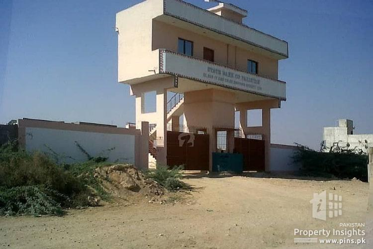 800 sqft Apartment for Sale in State Bank Society Sector 17A
