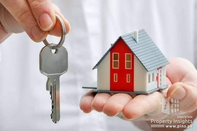 150 yards House for Sale in Salfia Society Scheme 45