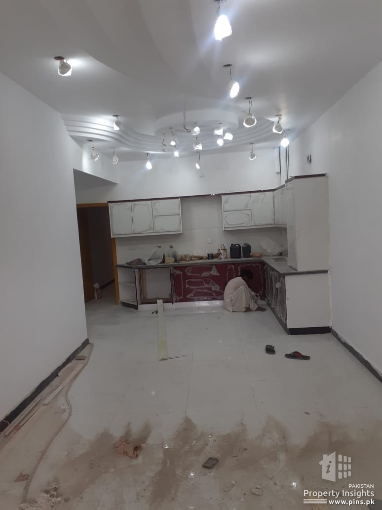200 yards house for sale Quetta Town 18A Scheme 33
