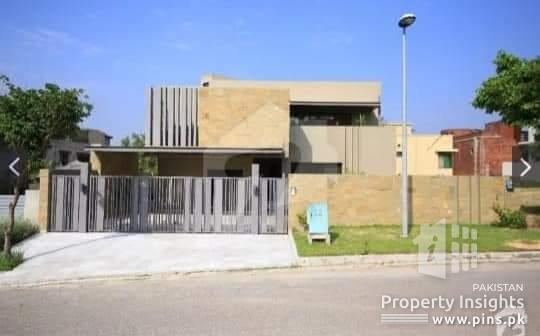 Brand new model house in Sector B DHA Islamabad Phase 1