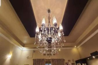 1 Kanal Used House foe Sale in Bahria Town Rawalpinid Phase 2
