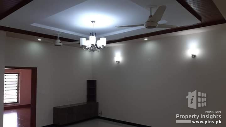 Brand new model house for sale in Phase 8 Bahria Town Rawalpindi