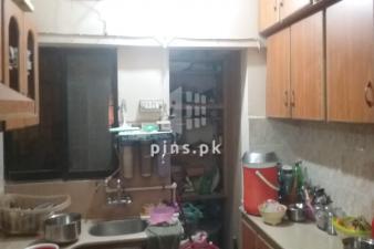 3 Bed DD Flat for Sale in Rupali Residency Block 19 Gulshan-e-Iqbal