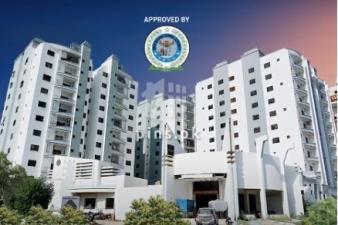 Duplex for Sale in Fatima Golf Residency Jinnah Avenue