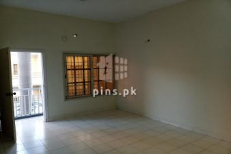 240 yds 3 bed d.d portion for rent in Block 15 Gulistan-e-Johar