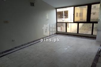 4 bed d.d portion for rent in Block 2 Gulistan-e-Johar