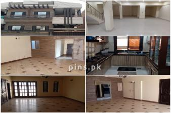 300 Sq. yard Brand New BUNGALOW for SALE
