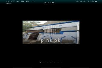 84 yards house for sale in Sector 7B Surjani Town