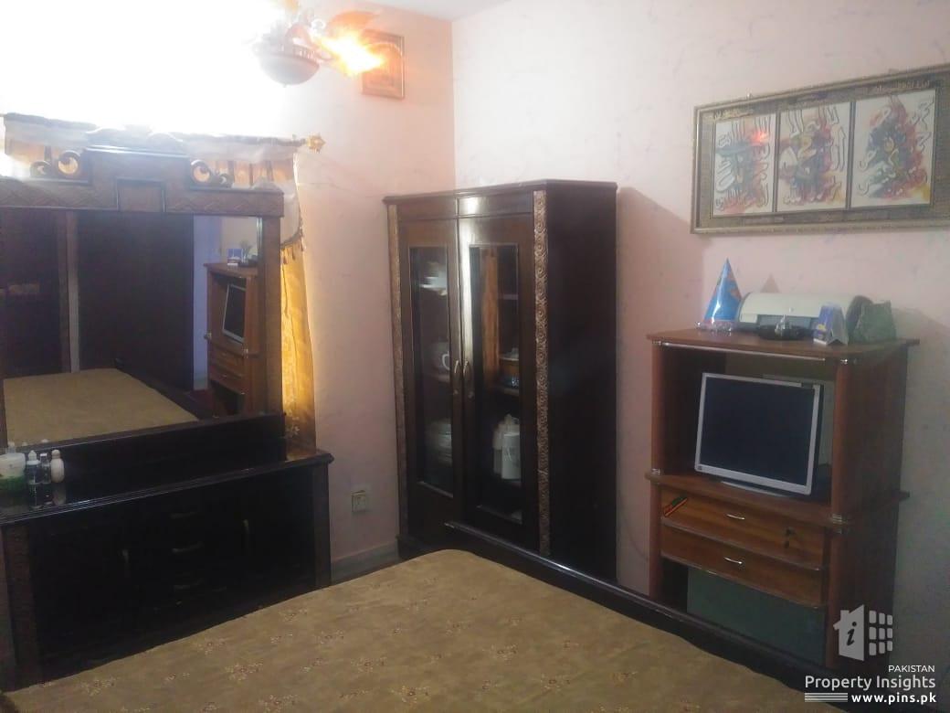 Apartment / Flat for sale at Nagan Chowrangi