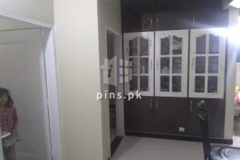 Newly constructed 2 Bed Lounge Apartment for Sale in Shadman Town 14B