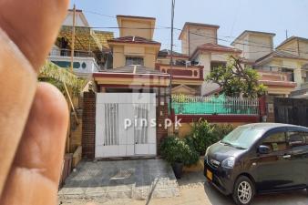 One unit banglow for Sale in Prem Villas Phase 2 Scheme 33
