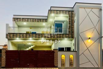 5 Marla House for Sale in Bahadur Pur Colony Multan