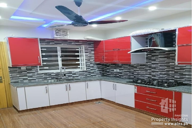 10 Marla Brand New House for Sale in Phase 8 Bahria Town Rawalpindi